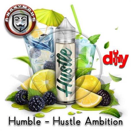 Alev KimyaAnonymous MiX - Humble – Hustle Ambition Diy KitAR-Humble-Ambition