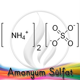 Amonyum Sülfat - For Synthesis [7783-20-2] 1 Kg