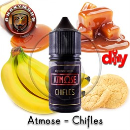 Anonymous MiX - Atmose - Chifles Diy Kit