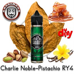 Anonymous MiX - Charlie Noble - Pistachio RY4 Diy Kit