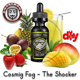 Anonymous MiX - Cosmig Fog - The Shocker Diy Kit