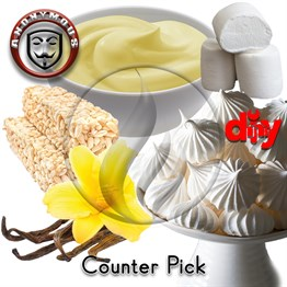 Anonymous MiX - Counter Pick Diy Kit