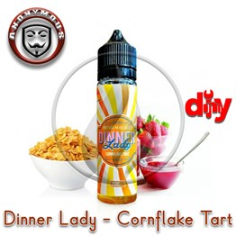 Anonymous MiX - Dinner Lady - Cornflake Tart Diy Kit