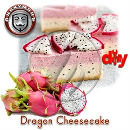 Anonymous MiX - Dragon Cheesecake Diy Kit