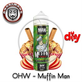 Anonymous MiX - OHW - Muffin Man Diy Kit