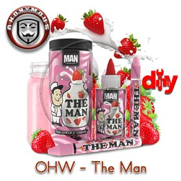 Anonymous MiX - OHW - The Man Diy Kit