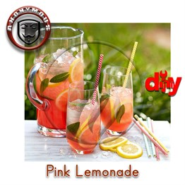 Anonymous MiX - Pink Lemonade Diy Kit
