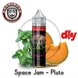Anonymous MiX - Space Jam - Pluto Diy Kit