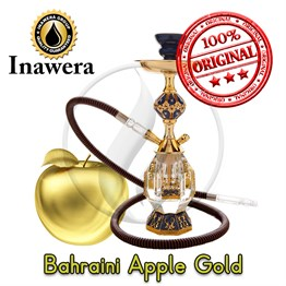 Bahraini Apple Gold