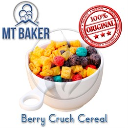Berry Cruch Cereal