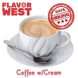 Coffee w/Cream