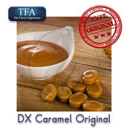 Dx Caramel Original