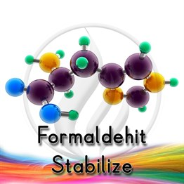 Formaldehit Stabilize - For Synthesis [50-00-0] 1 Lt