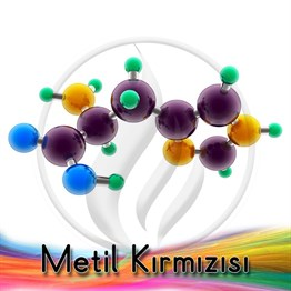 Metil Kırmızısı - Methyl Red (CI 13020) - Ultra Saf - 100 Gr