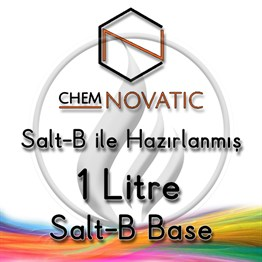 Chemnovatic Salt-B [88660-53-1] 1 Litre