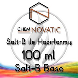 Chemnovatic Salt-B [88660-53-1] 100 ml
