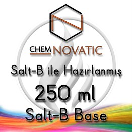 Chemnovatic Salt-B [88660-53-1] 250 ml