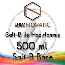 Chemnovatic Salt-B [88660-53-1] 500 ml